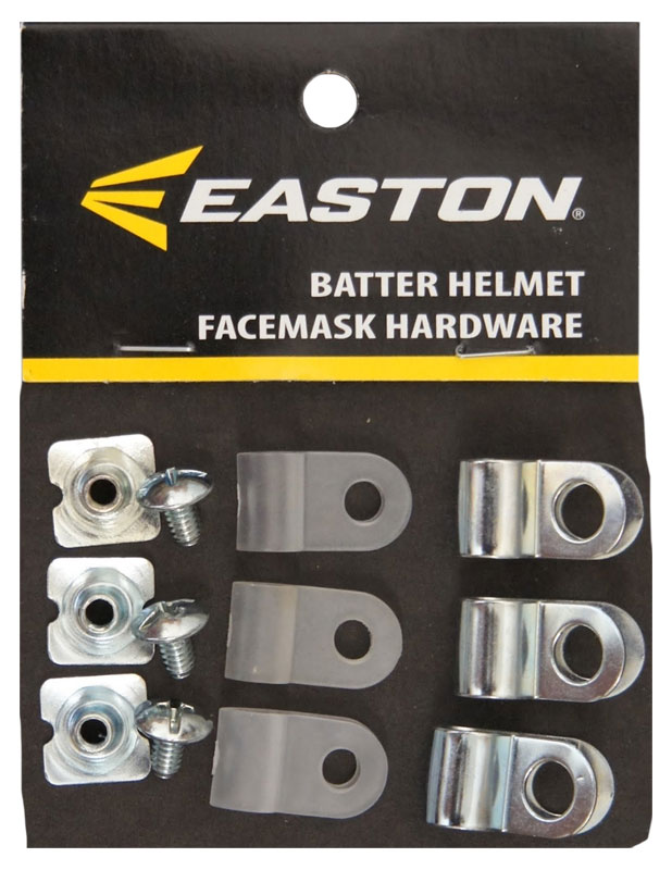 easton baseball helmet face mask instructions