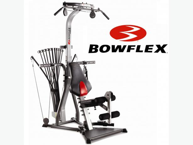 bowflex xtreme 2 se instructional video