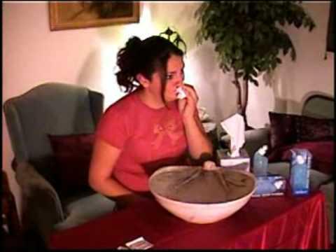 neilmed sinus rinse instructional video
