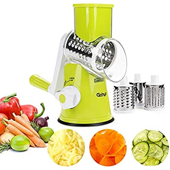 king kutter food and vegetable cutter instructions