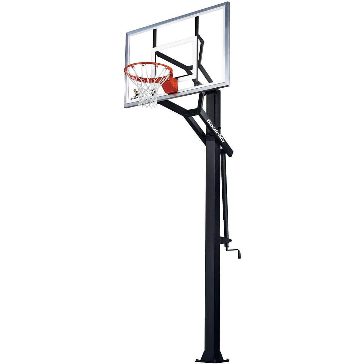 lifetime basketball backboard instructions