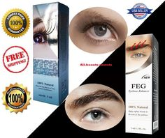 feg eyelash enhancer instructions