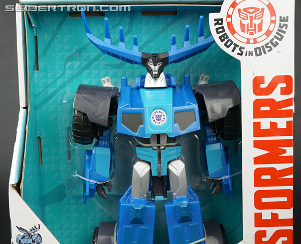 transformers robots in disguise instructions