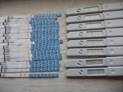 clear blue fertility monitor instructions