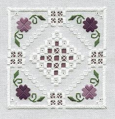 cross stitch instructions for beginners video
