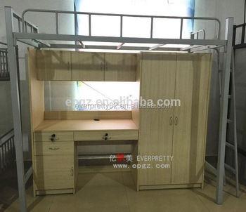 nika loft bed workstation assembly instructions