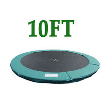 jumpking oval trampoline assembly instructions