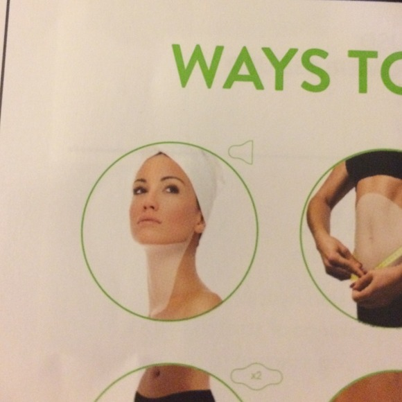 it works chin wrap instructions