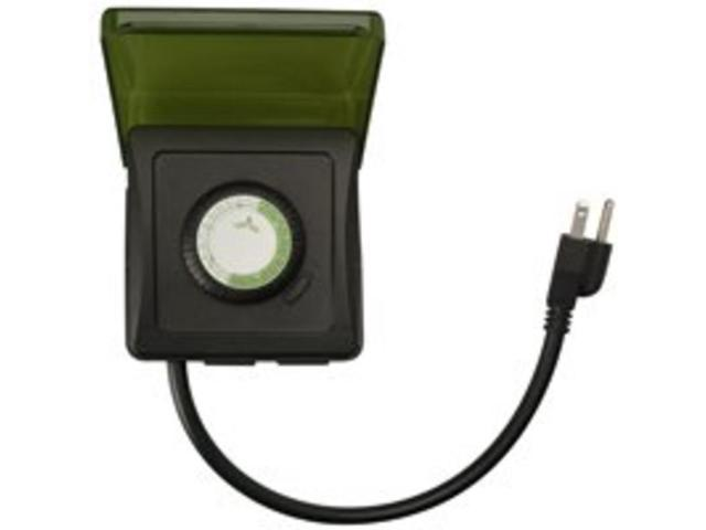 woods outdoor timer 50012 instructions