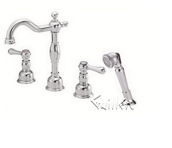 danze faucet repair instructions