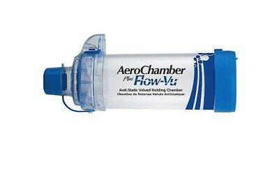 aerochamber max cleaning instructions