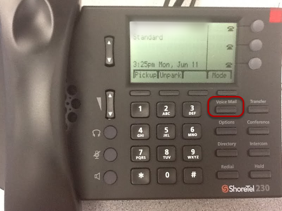 nortel phone time change instructions