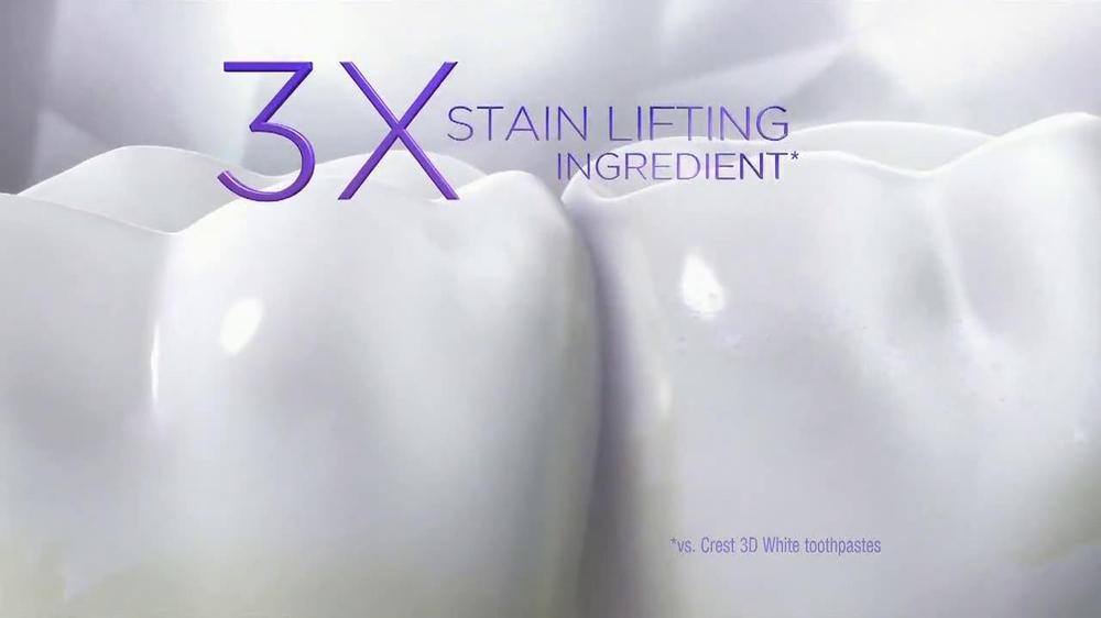 crest 3d white brilliance boost instructions