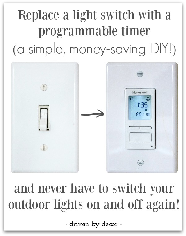 honeywell programmable timer instructions
