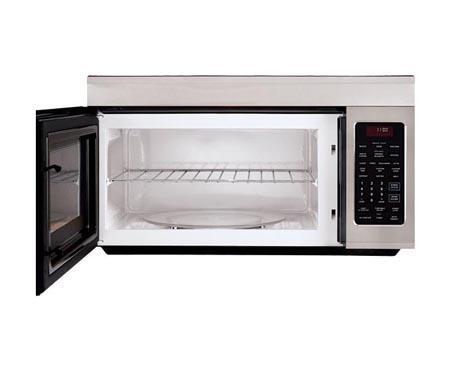 lg otr microwave installation instructions