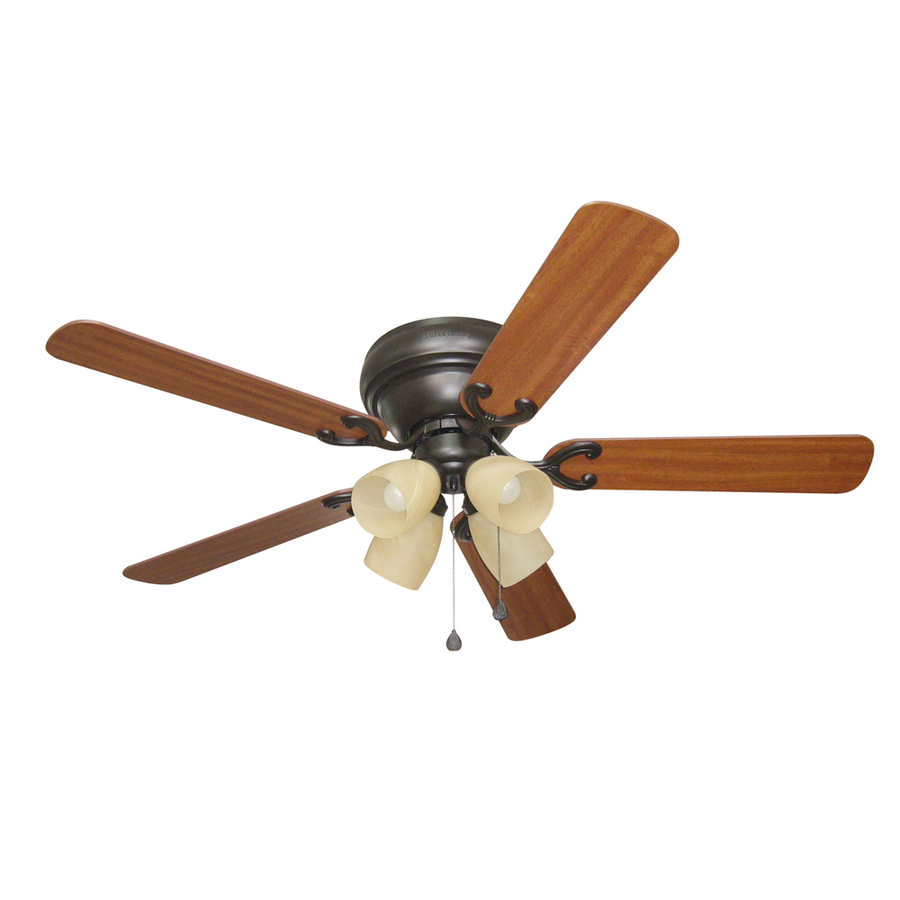 harbor breeze ceiling fan instructions