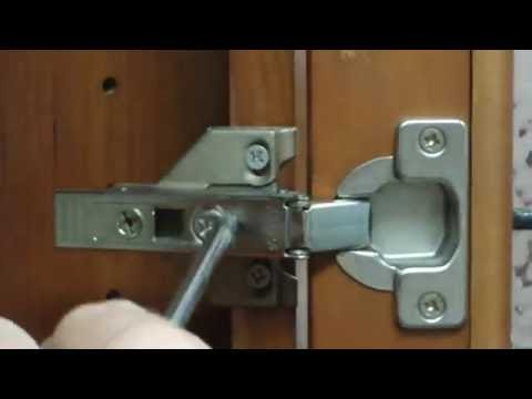 blum bifold hinge instructions