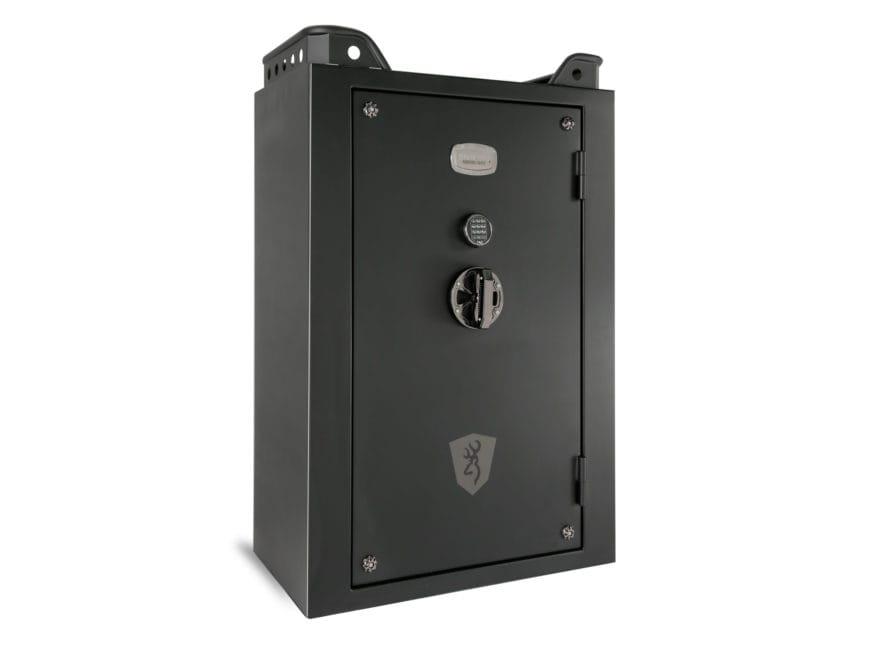 browning gun safe electronic lock instructions