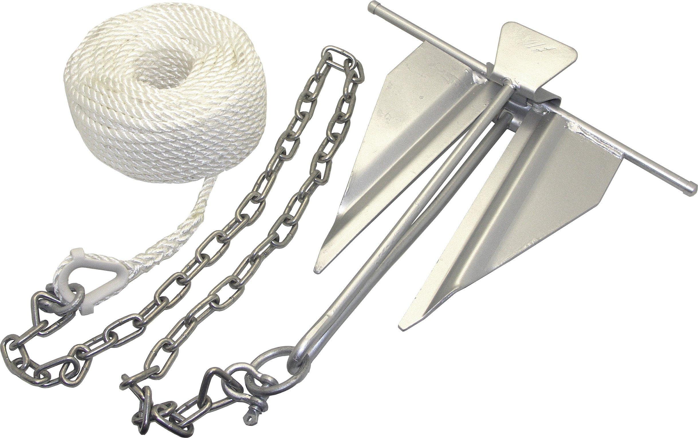 slip ring anchor instructions