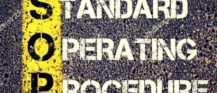 standard work vs work instructions