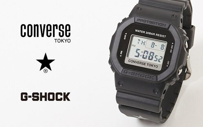g shock watch instructions
