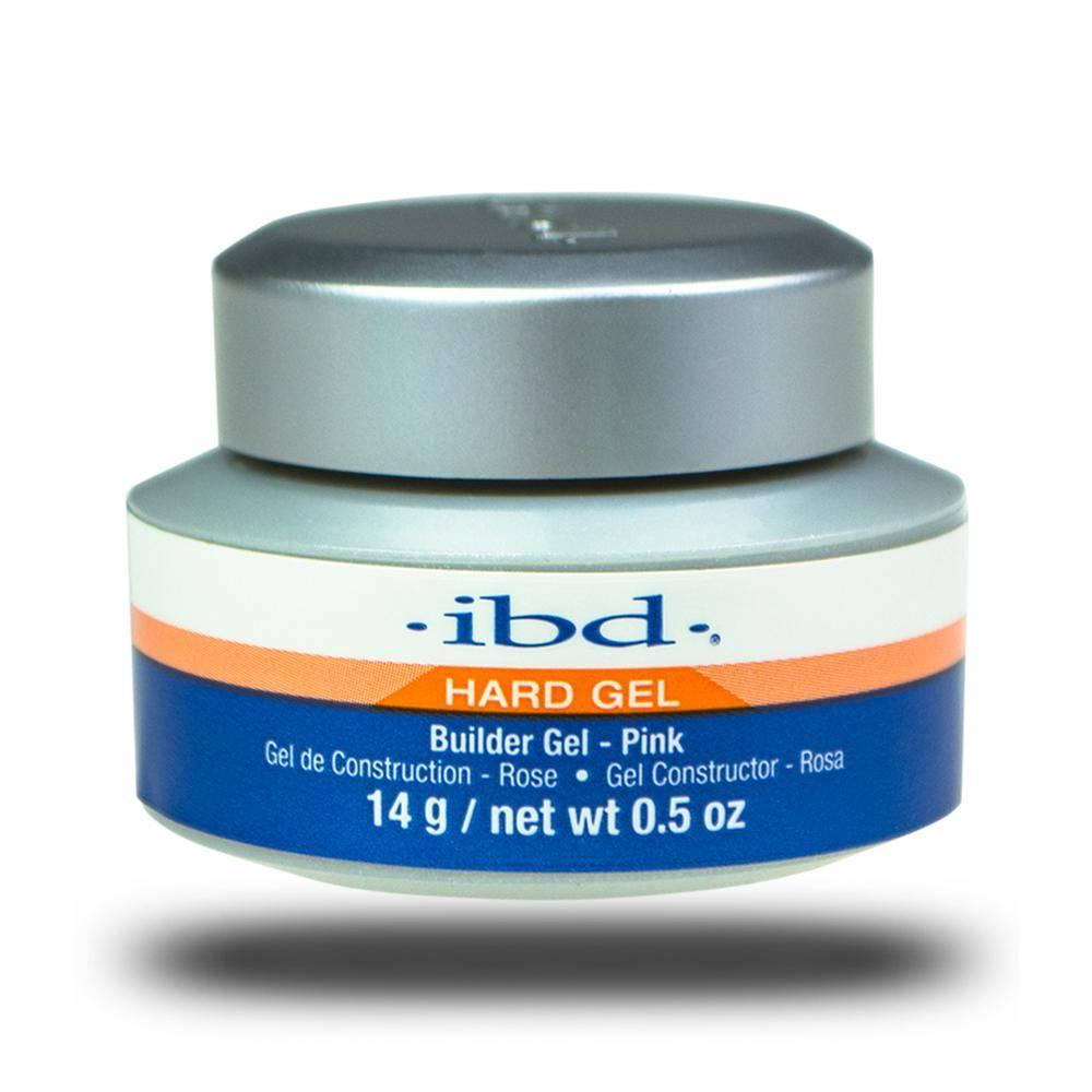 ibd builder gel instructions