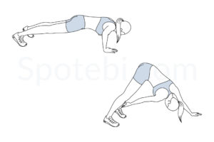 dead bug exercise instructions