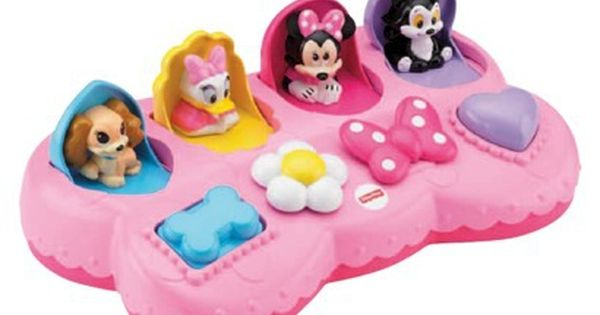 disney baby minnie mouse music & lights walker instructions