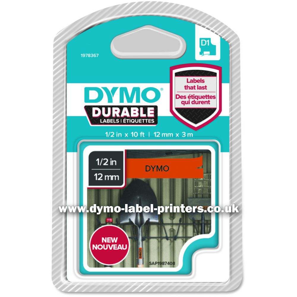 dymo labelwriter d1 instructions