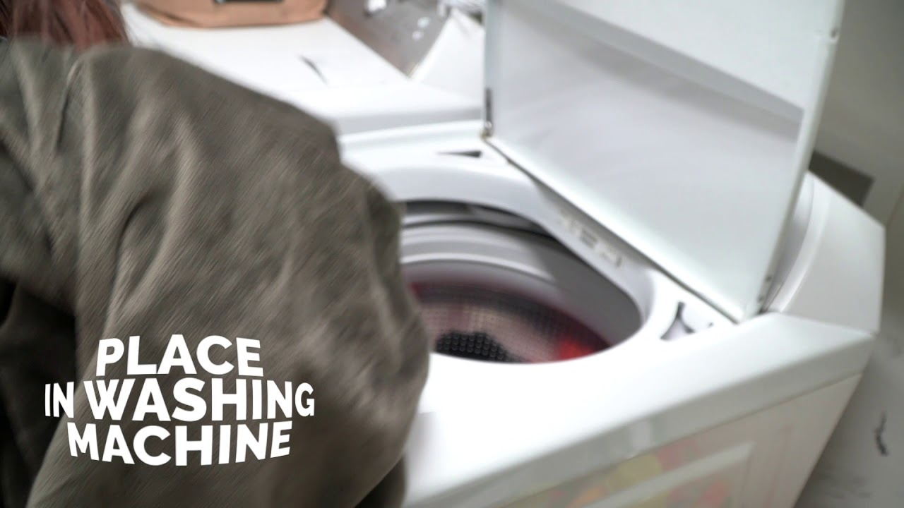 lovesac blanket washing instructions