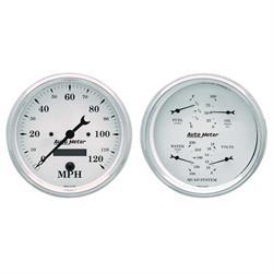 autometer fuel level gauge instructions