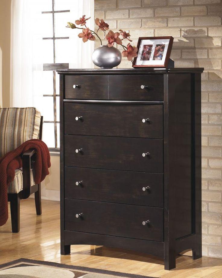 hemnes 6 drawer dresser instructions
