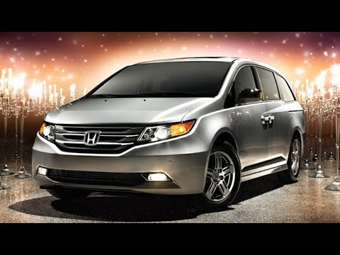 honda odyssey remote start instructions
