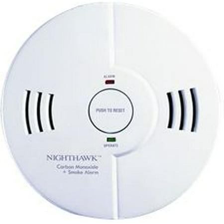 kidde smoke detector instructions