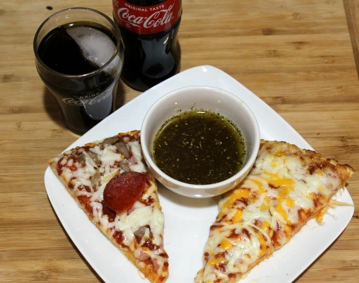 kirkland pizza cooking instructions