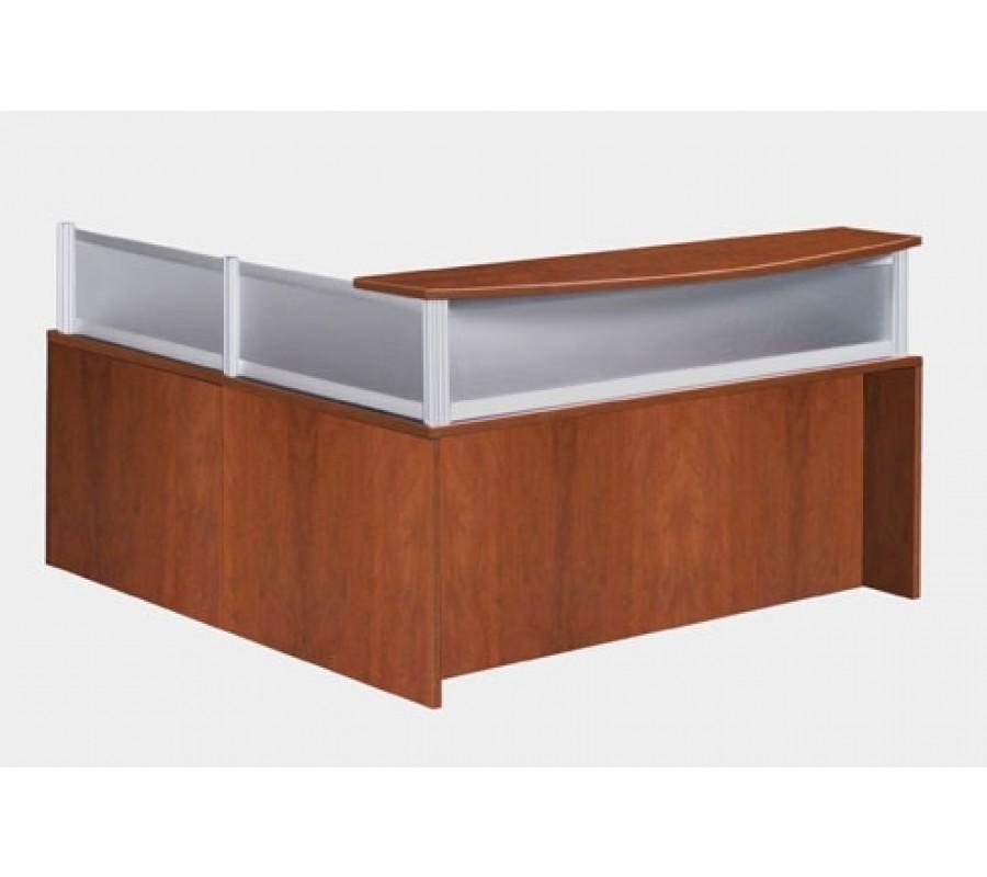 l shaped glass desk assembly instructions