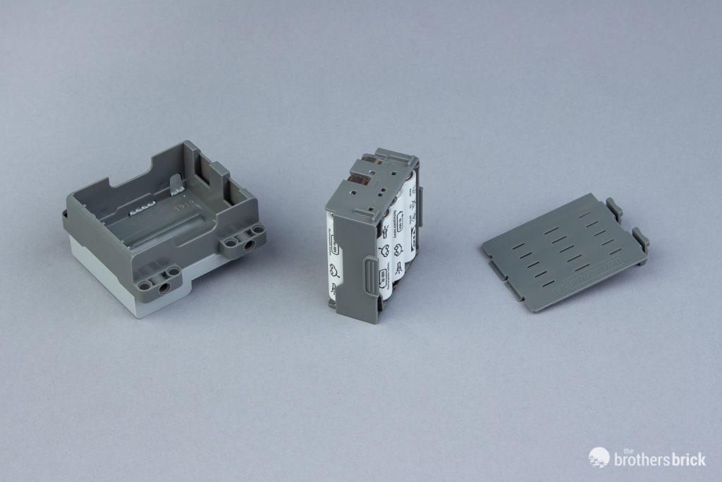 lego 4x4 off roader instructions