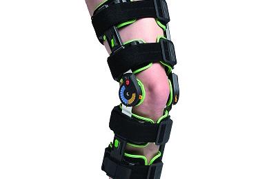 orthopedic walking boot instructions