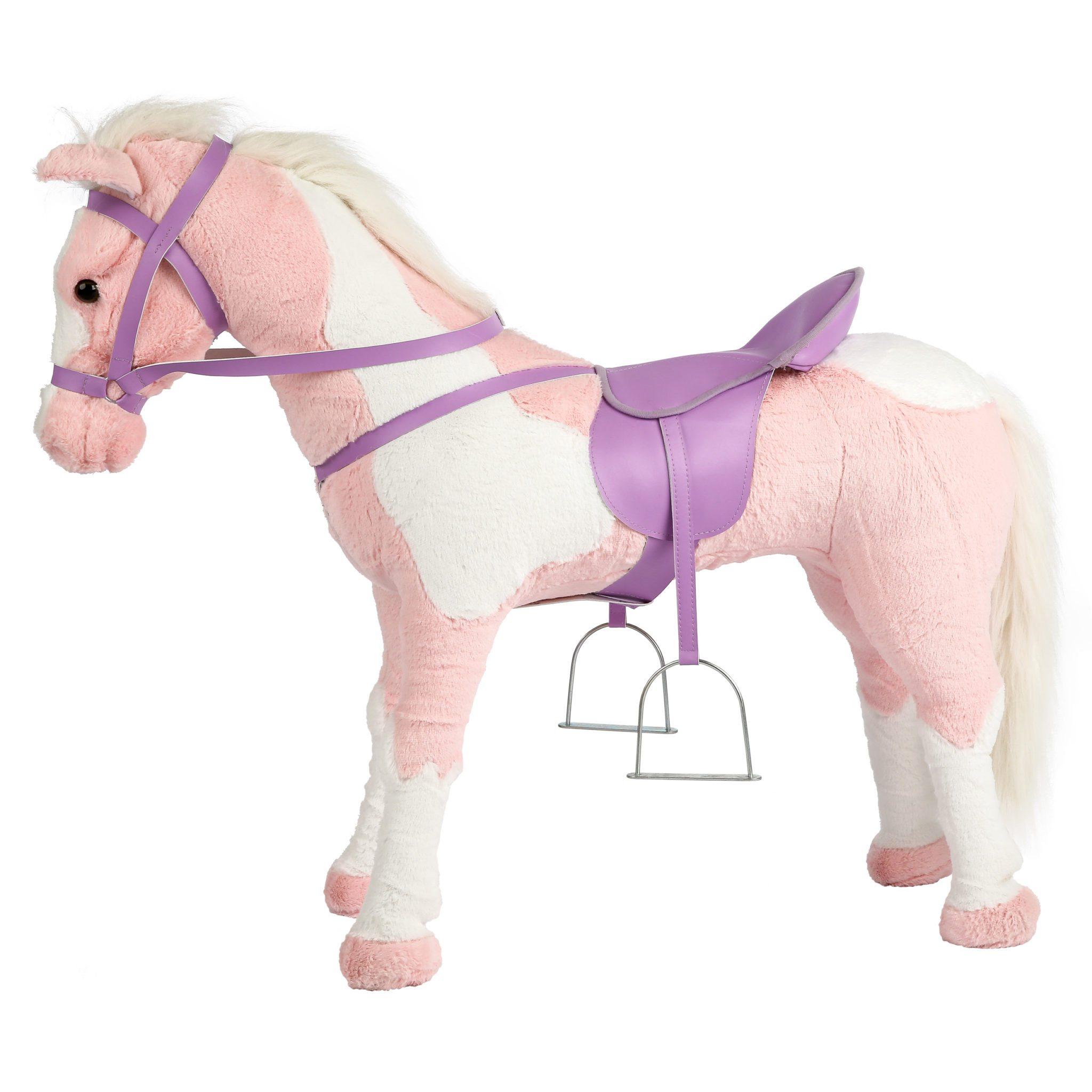 rockin rider pony instructions