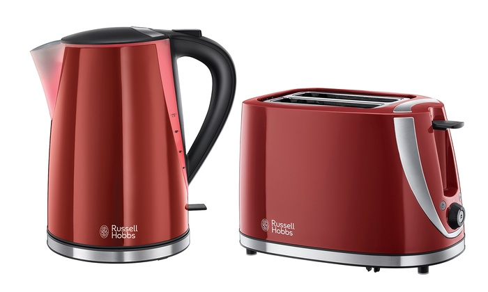 russell hobbs kettle instructions