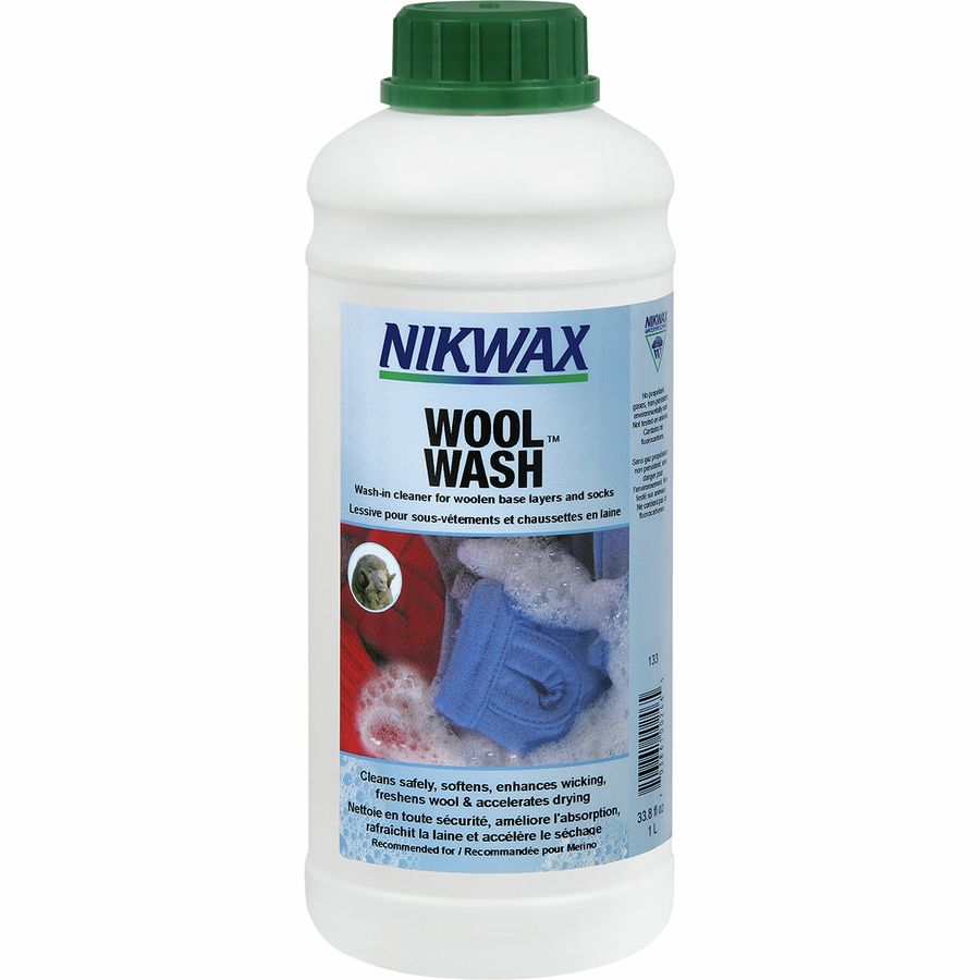 smart wool wash instructions