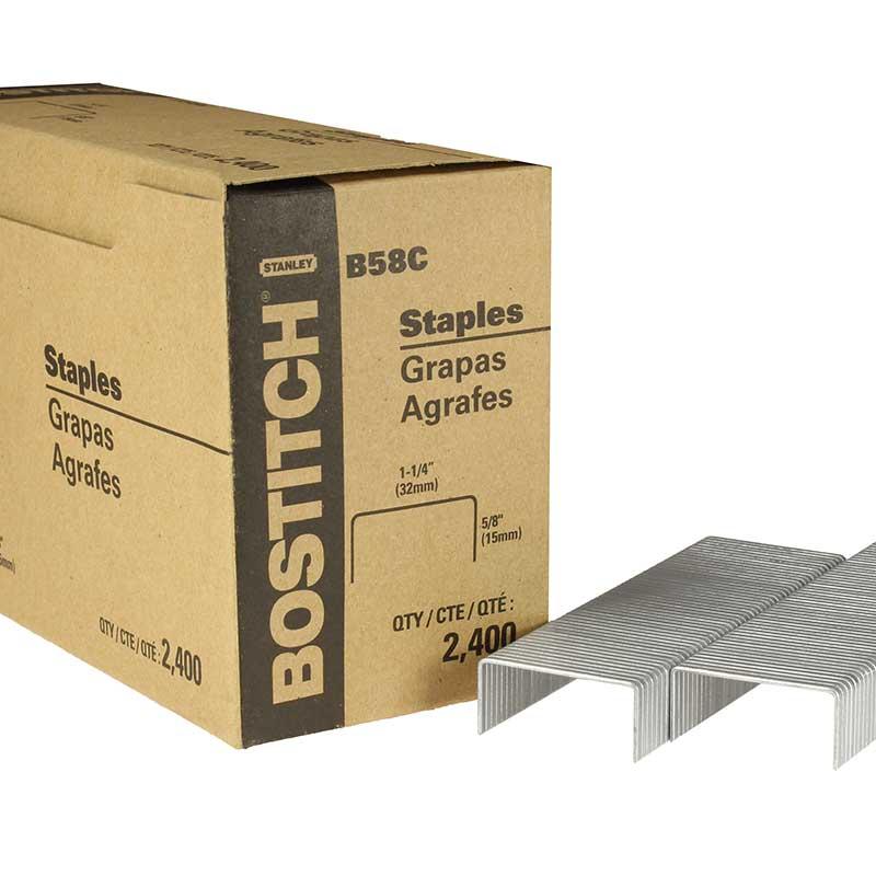 stanley bostitch 00540 stapler instructions