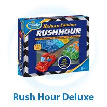 thinkfun rush hour instructions