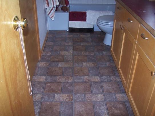 trafficmaster allure flooring installation instructions